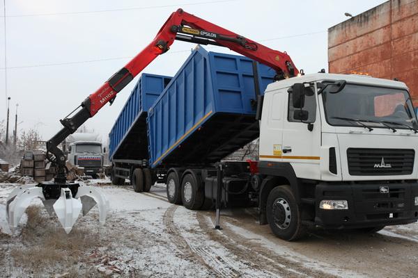 Вывоз металлолома в Костроме